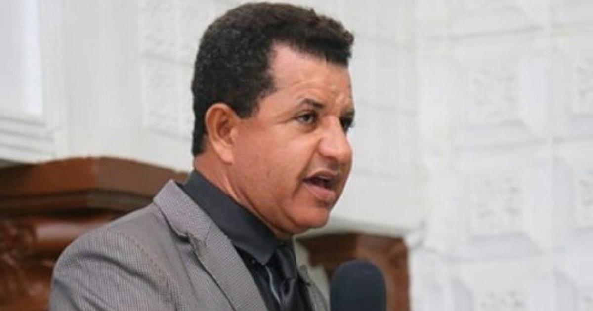 Morre pai do pastor e deputado federal Abílio Santana