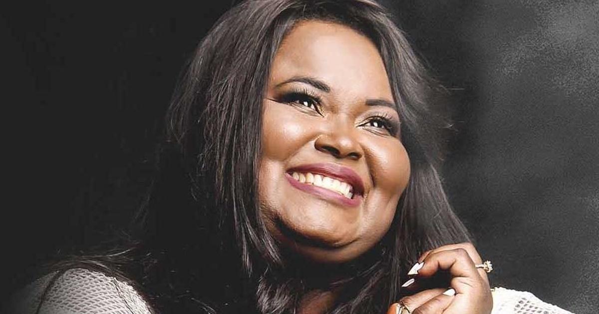 Luto: Cantora Fabiana Anastácio morre vítima de Covid-19
