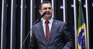 Deputado Sóstenes Cavalcante (Reprodução)