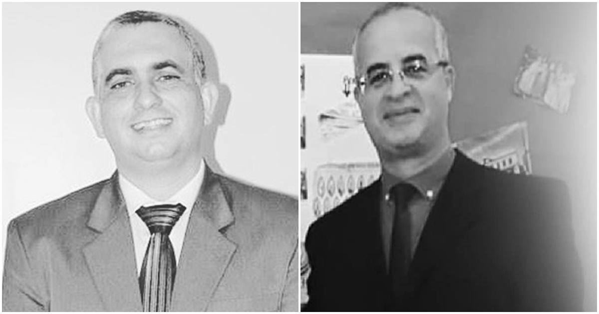 Pastor Jairo Clemetino, pastor Djair (Reprodução)Pastor Jairo Clemetino, pastor Djair (Reprodução)