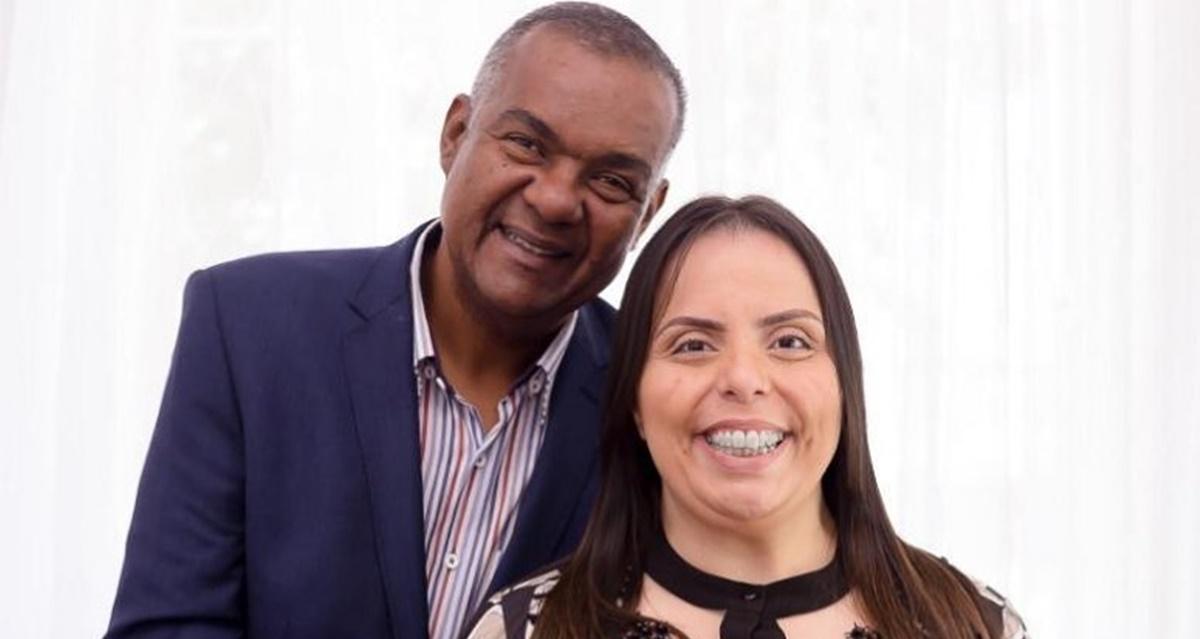 Pastora Helena Raquel e seu esposo estão com coronavírus