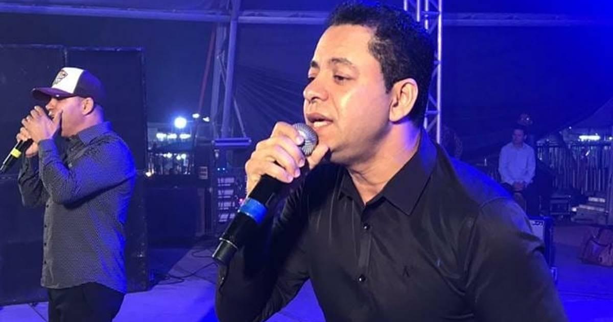 Após infarto, cantor Samuel receberá alta nessa sexta-feira