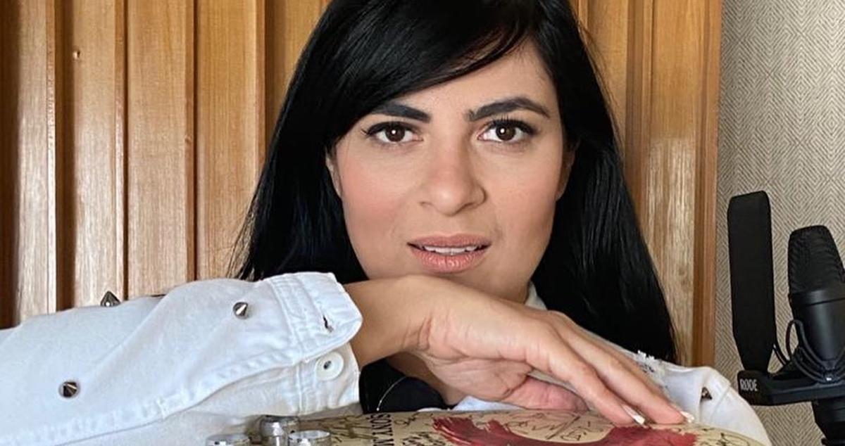 Cantora gospel Fernanda Brum troca MK pela Sony Music