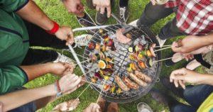 Igreja faz churrasco em pandemia (Reprodução imagem ilustrativa)