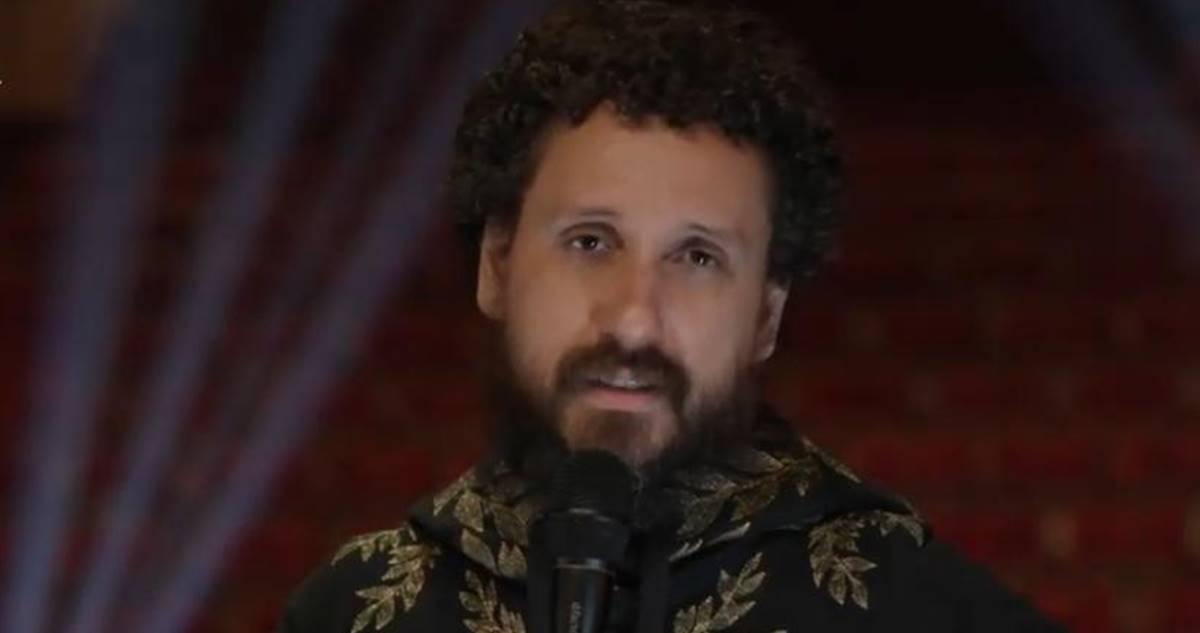 Em live, Leonardo Gonçalves revela problema incurável na voz