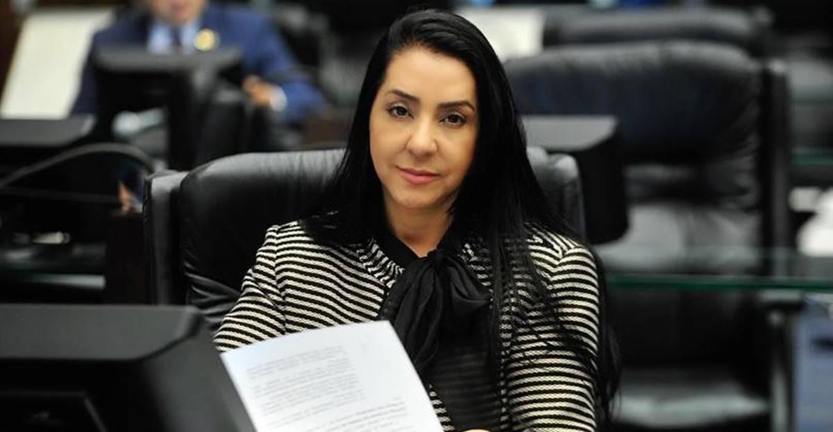 Mara Lima (Reprodução)