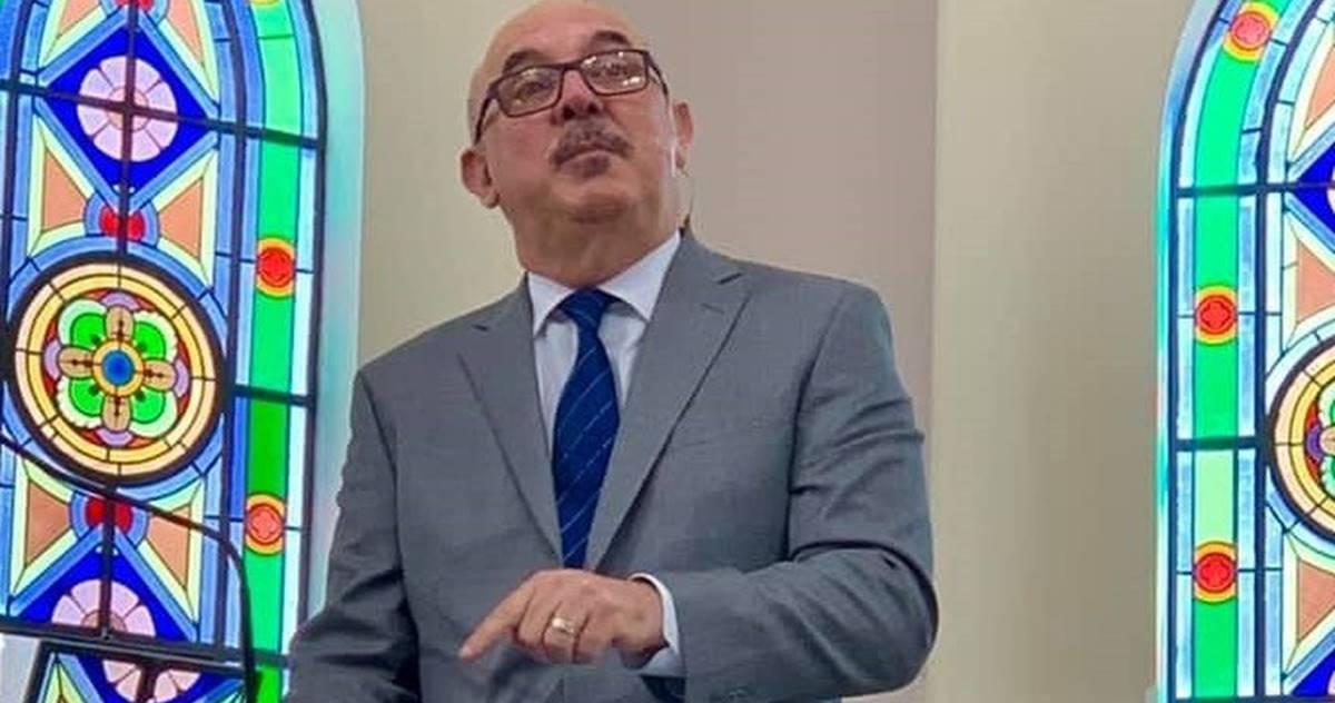 Novo Ministro da Educação Milton Ribeiro testa positivo para Covid-19