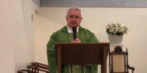 Padre Adélio Tagliaferro (Reprodução)