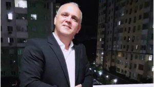 Pastor Derly da Silva (Reprodução)