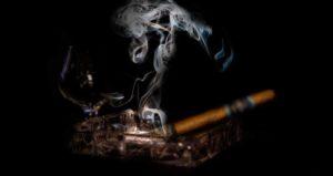 Pastor dono de fábrica de cigarros (Reprodução)
