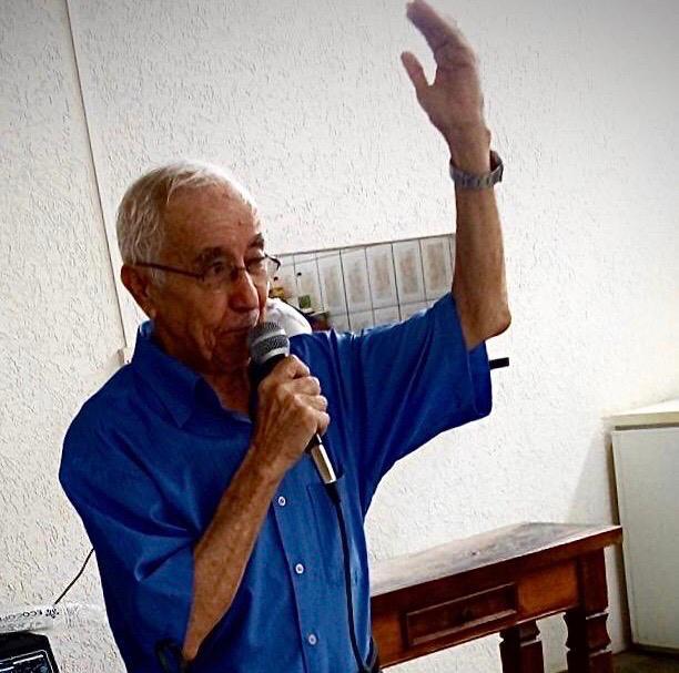 pastor Ivo da Silva