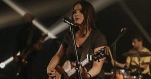 Cantora Isabelle Dias (Reprodução)