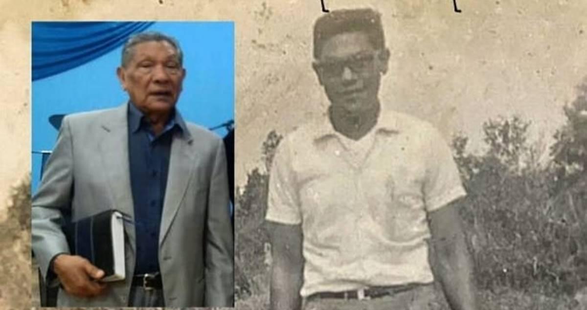 Pastor pioneiro da Igreja Batista morre vítima de coronavírus
