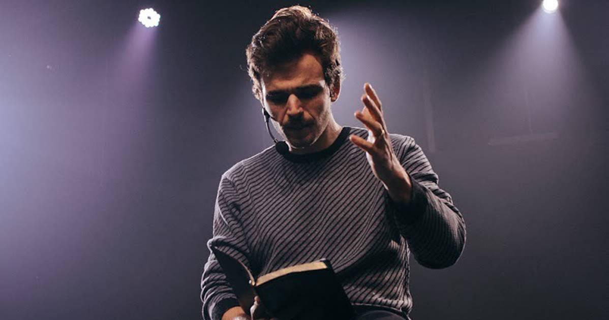 Pastor Victor Azevedo (Reprodução)