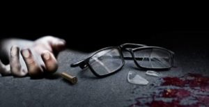 Pastor encontrado morto (Imagem ilustrativa)