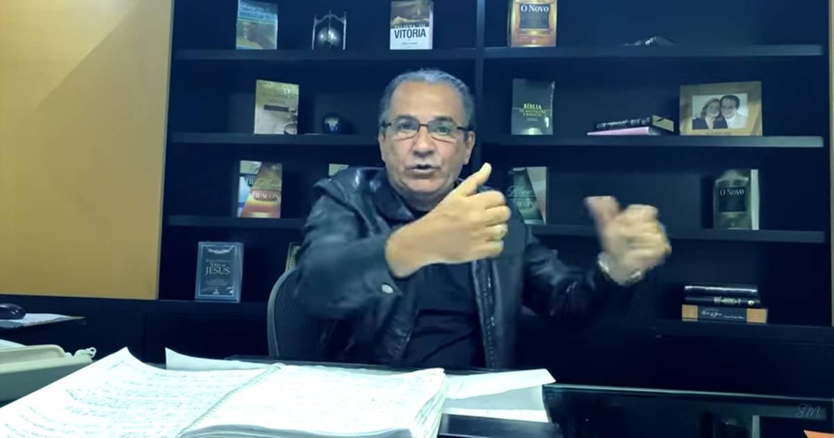 """Silas Malafaia sai em defesa de Ana Paula Valadão: """"vergonha"""""""