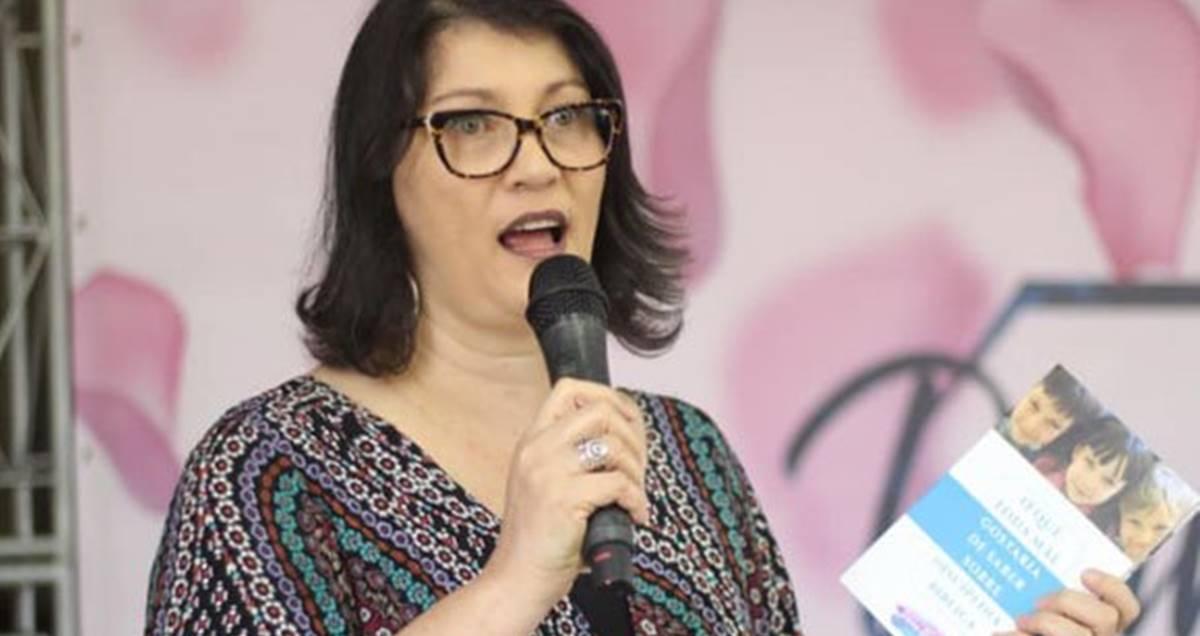 Simone Quaresma (Reprodução)