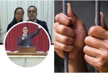 Pastor que agrediu a esposa pode ser preso