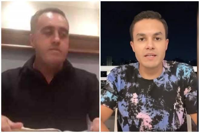 Em um vídeo, o pastor David Miranda Neto falou sobre o caso, e reforçou o repúdio ao que fez o tal pastor.
