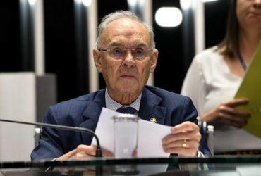 Senador Arolde Oliveira