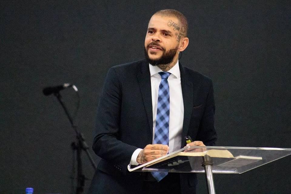 Pastor Anderson Silva ameaça divulgar a lista de pastores imorais