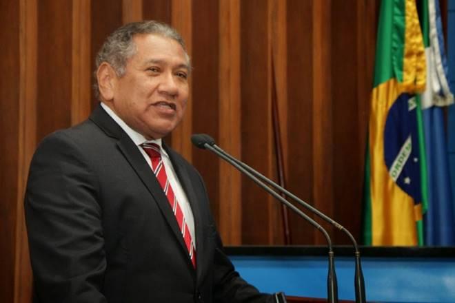 Pastor Antônio Dionísio