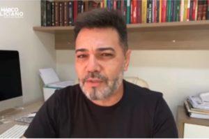 Pastor Marco Feliciano