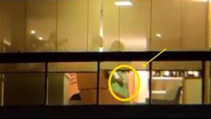Presidente da Assembleia de Deus da tapinha na bunda de amante e vídeo vaza