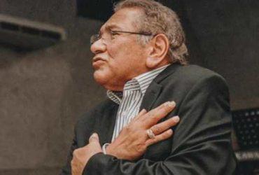 Pastor Antonio Dionízio