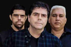 Banda Catedral em nova turnê