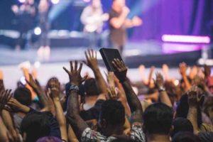 Dia do evangélico em Alagoas