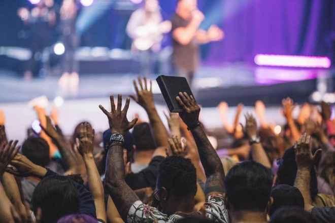 De autoria de JHC, dia do evangélico é celebrado em 30 de novembro em Alagoas