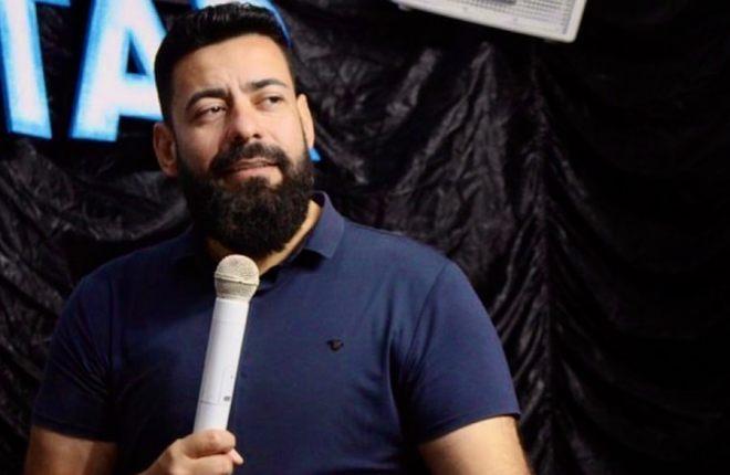 Um ano após visita da polícia, Pr. Junior Souza vê popularidade em queda