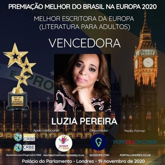 Pastora Luzia Pereira