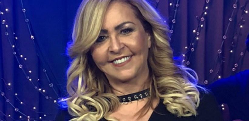 Shirley Carvalhaes vai gravar participação no DVD de J. Neto