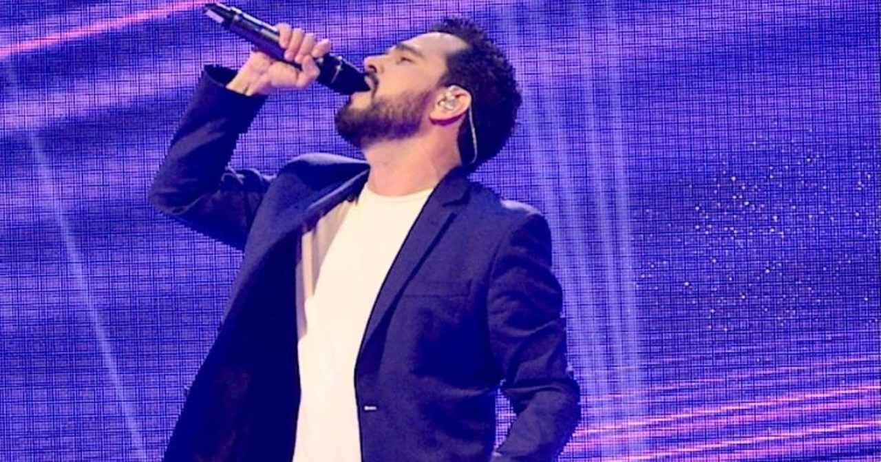"""Luciano Camargo lança canção gospel """"Haja Luz"""" nesta terça (19)"""