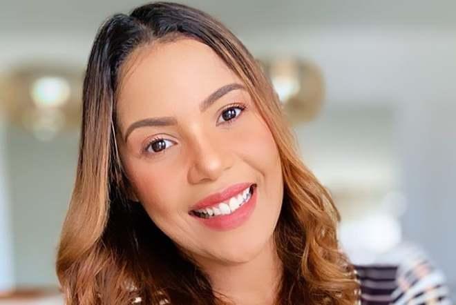 Urgente! Cantora Amanda Wanessa sofre acidente grave