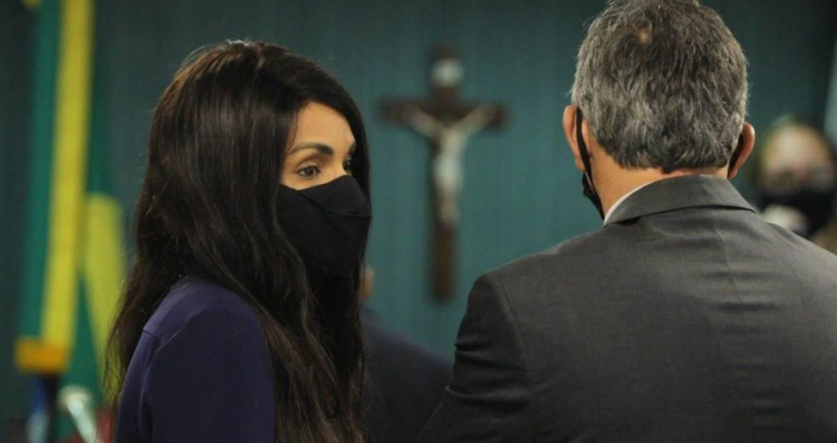 Flordelis irá enfrentar júri popular por determinação da Justiça
