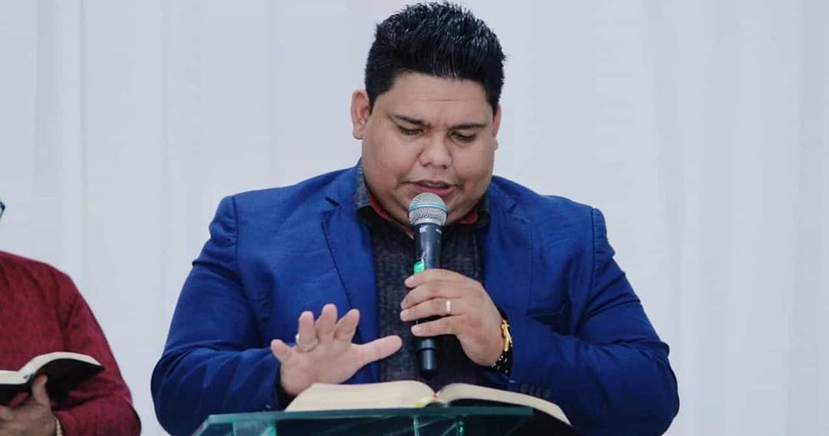 Conheça o ministério profético do pastor Alessandro Pacheco