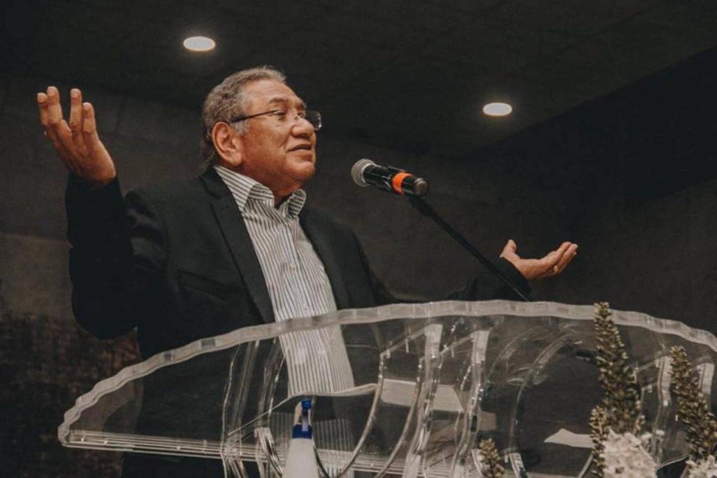 Pastor Dionízio foge de convenção da AD marcada por confusão e polícia
