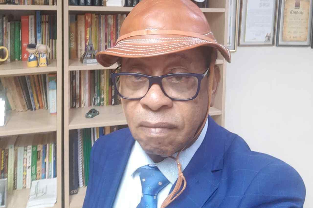 Morre pastor Gessé Adriano, vítima da Covid-19