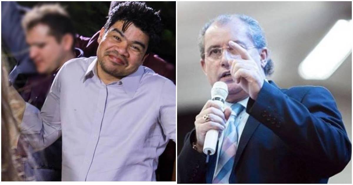 Ex-presidente do Gideões manda indireta para Samuel Mariano