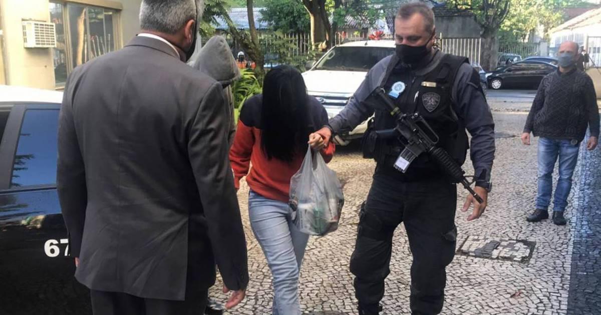 Filha de Flordelis confessa que pagou R$ 5 mil para executar pastor, e revela investidas sexuais da vítima