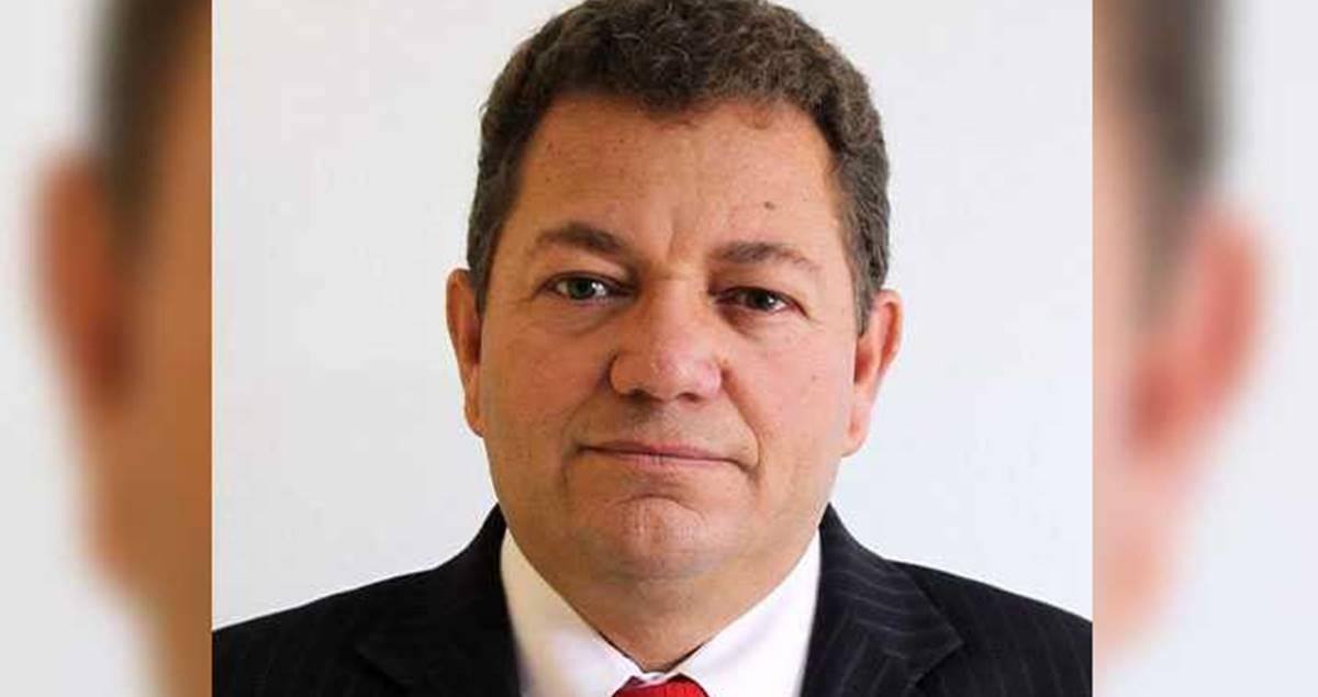 Pastor Gidalte, ex-assessor de gabinete de Mara Lima morre vítima de Covid-19