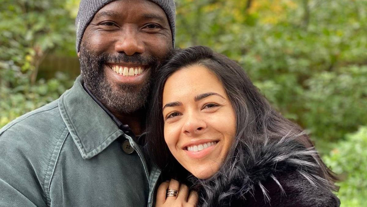 Apóstolo Wesley Alves e esposa se recuperam da Covid-19