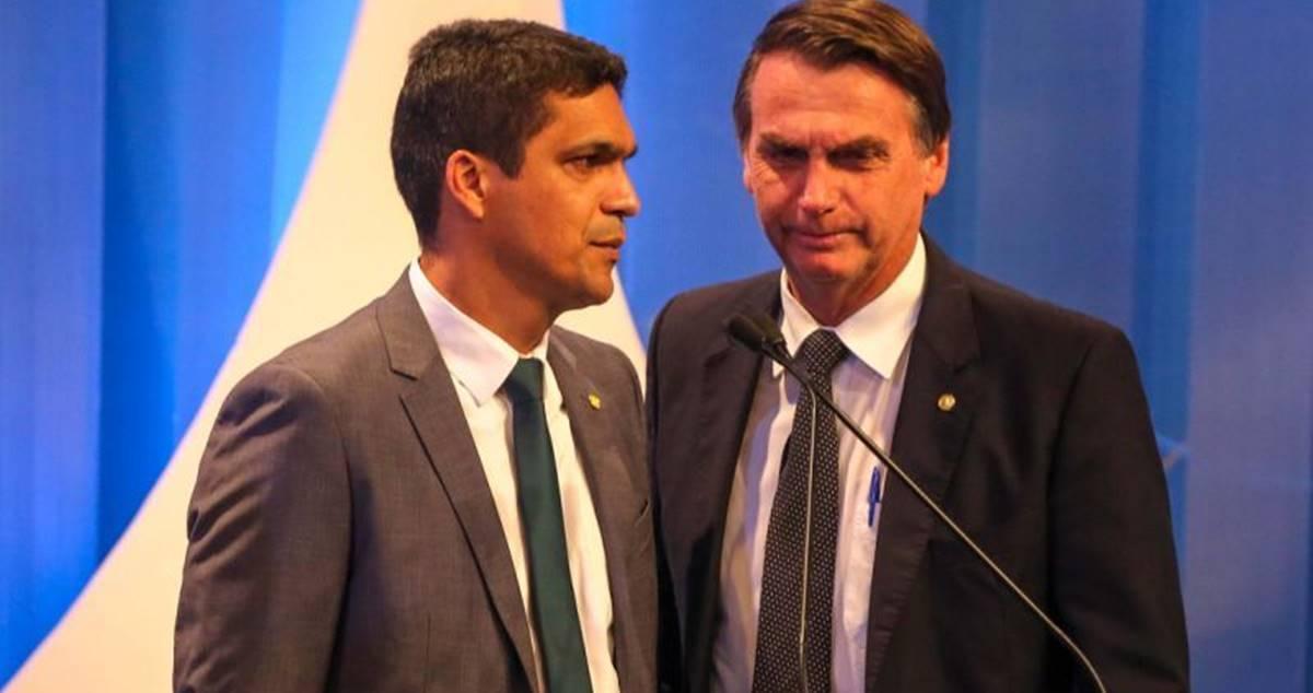Urgente: Daciolo faz previsão terrível sobre o futuro de Bolsonaro