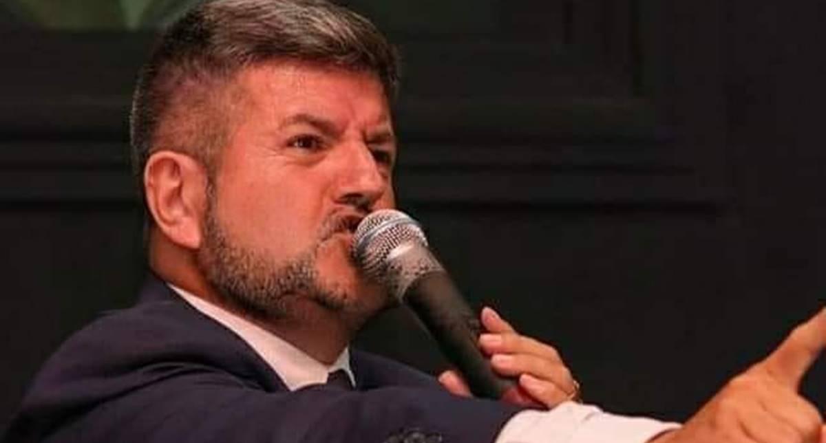 Pastor Tomas André Lima Dos Santos morre vítima da Covid-19