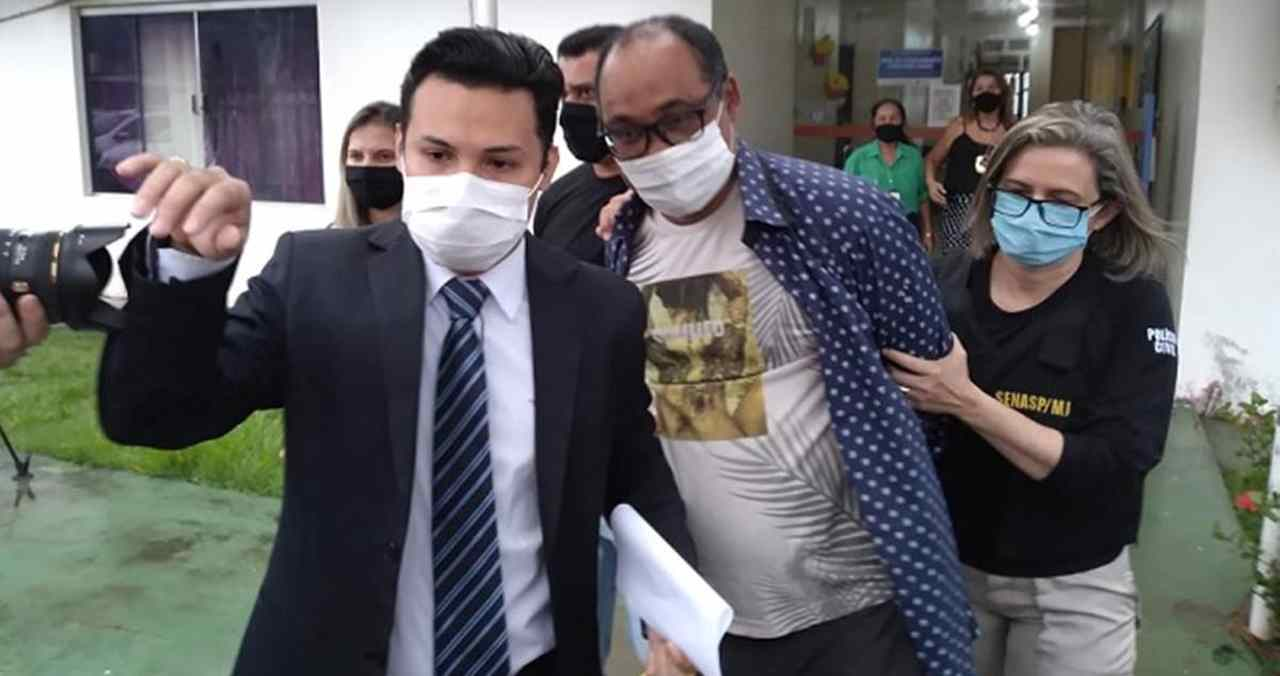 Investigado por assédio, pastor Jeremias Barroso é preso em Macapá