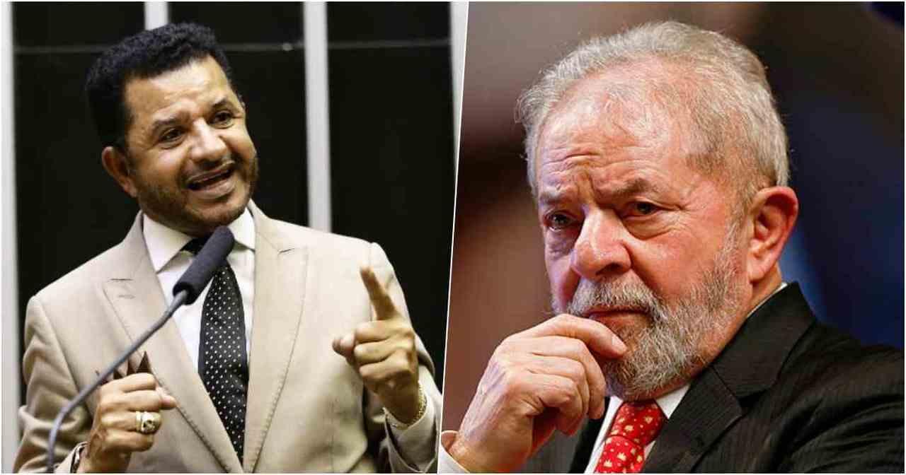 Abílio Santana expõe falta de caráter de Lula em vídeo