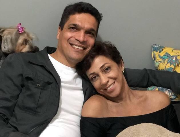 Cristiane Daciolo revela que foi internada com Covid-19 e problema pulmonar
